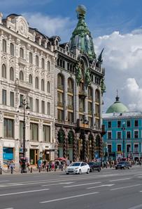 Хостелы в Санкт-Петербурге и недорогие гостиницы на сайте SPbTravel.ru