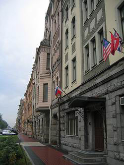 мини отель престиж санкт-петербург