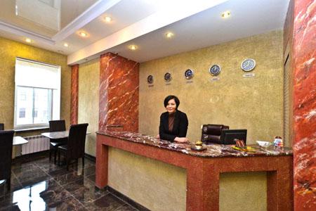 гостиница санкт-петербурга мини-отель «best val