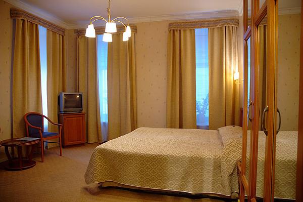 33 удовольствия мини-отель