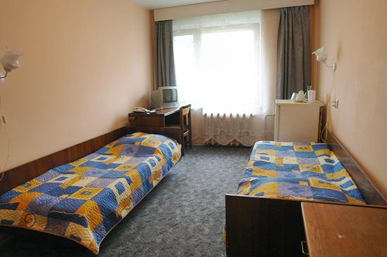 мини отель 5 вечеров на восстания